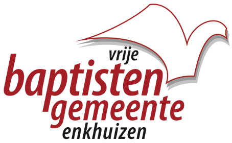 Baptistengemeente Enkhuizen