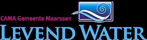 CAMA gemeente Levend Water Maarssen