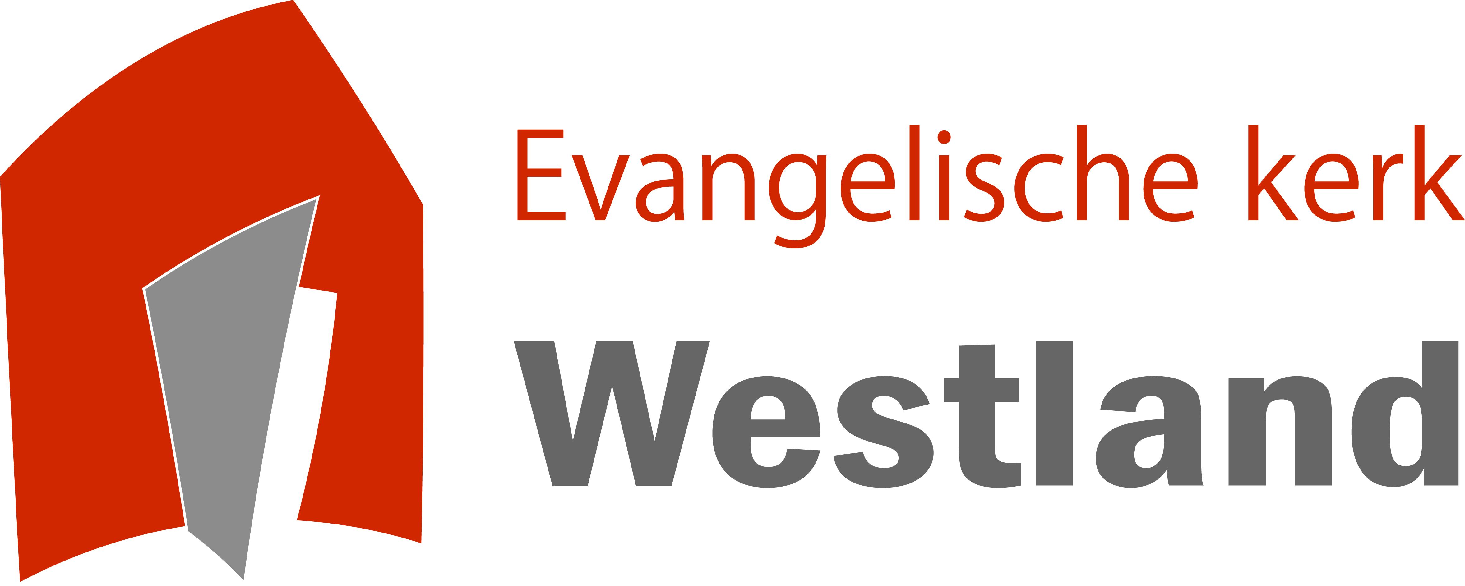Evangelische kerk Westland