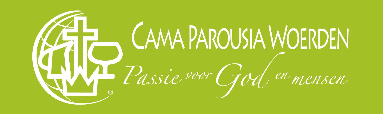 CAMA Parousia Gemeente Woerden